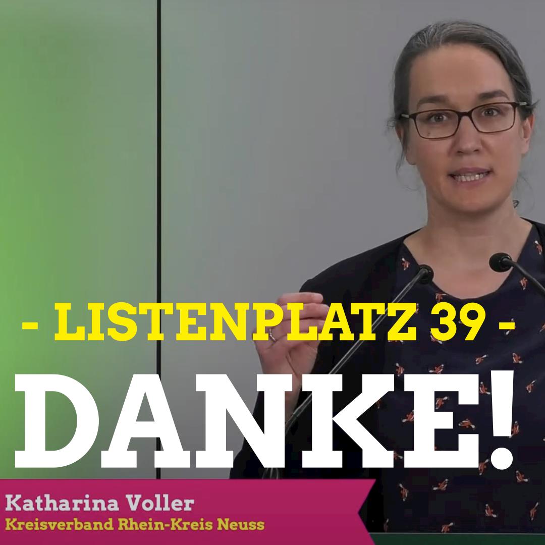 Danke für Platz 39! – LDK NRW 2021
